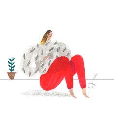 By Natalie Adkins     #illustration #illustrationart #natalieadkins