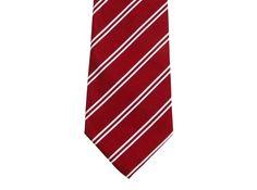 Stripe red white.