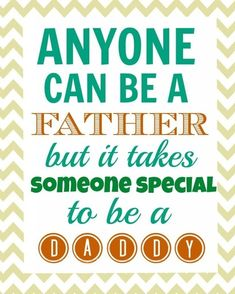 Happy Fathers Day Wishes to a Friend!!! It's been a long time waiting for this day, to wish my friend who recently turned FATHER. Every man can be a father.