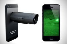 Snooperscope Night Vision Device 0
