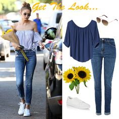 Gigi Hadid's outfit available in tall and long sizes for tall women via PrettyLong.com Late Summer Outfits, Gigi Hadid Outfits, Tall Women, Dress For Success, Get The Look, Platform, Girls, Tops, Dresses