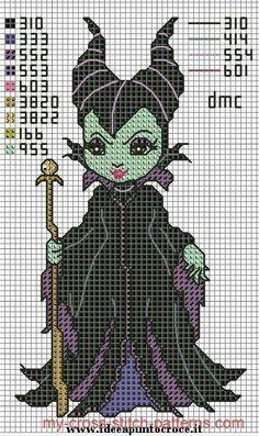 una de brujas