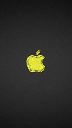 Apple logo patch iPhone 6 Wallpapers