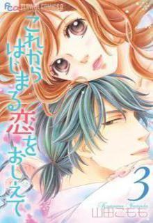 Kore kara Hajimaru Koi o Oshiete Manga Español, Kore kara Hajimaru Koi o Oshiete Capítulo 13 - Leer Manga en Español gratis en NineManga.com