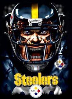 251 Best Pittsburgh steelers images in 2019  ecdbee27f