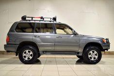100 Series Landcruiser, Landcruiser 100, Land Cruiser Interior, S Class Amg, 4x4, Toyota Land Cruiser 100, Lexus Lx470, Benz C, Roof Rack