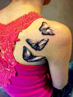 INSPIRA DNIA: motyle