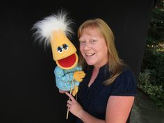 Penny's Puppet Productions - Puppet Shows, Storyteller, Story Teller