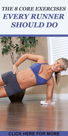For more core training tips for runners, go to : http://www.runnersblueprint.com/core-exercises-every-runner for the complete runners core workout #RunnersStrength #RunnersCore