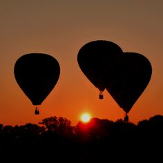 Plano, TX Balloon Festival.  Plano, TX.  What an amazing morning.