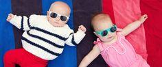 Shop baby shades