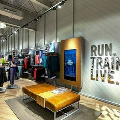 Nike News - Nike women's-only store with fitness studio opens in Newport Beach