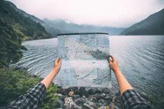 Mystery Girl: Top 5 Melhores Destinos P/ Viajar