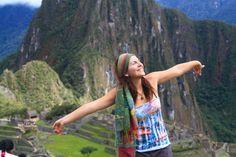 Abrasar el templo de mis Abuelos. Machu Picchu en Cusco