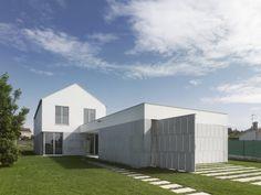 House in Coiros / Bals Arquitectos