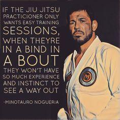 Pride and UFC legend Minatauro Nogueria