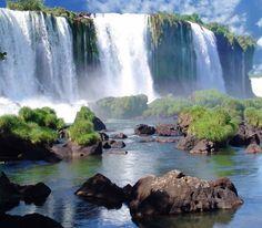 Cataratas do Iguaçu Foto Site Hotel Faguile