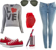 """""""Untitled #93"""" by essynce21 on Polyvore"""