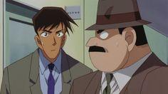 名探偵コナン 劇場版 04: 瞳の中の暗殺者 - Detective Conan Movie 04 : Captured in Her Eyes - Eng Sub