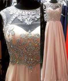 New Design Beading Real Made Prom Dresses,Long Evening Dresses,Prom Dresses