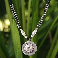 Hill Tribe Sun from @NOVICA, They help #artisans succeed worldwide.