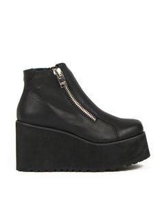 aaaf9b3db89 Daria Boot Unif Clothing