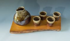 Ceramic Pitcher, Orange County, Bowl Set, Firewood, Ceramics, Artist, Summer, Instagram, Ceramica