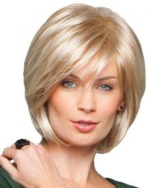 Stylista by Eva Gabor Wigs - Wig Store - Wigs Trending Hairstyles, Short Bob Hairstyles, Wig Hairstyles, Layered Hairstyles, Medium Hair Styles, Short Hair Styles, Gabor Wigs, Short Hair With Layers, Short Hair Cuts For Women With Bangs