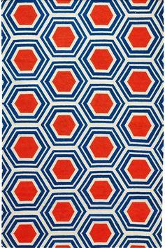 Hoy toca hablar de alfombras.