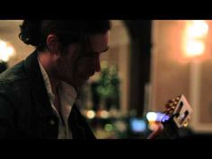 """Hozier """"To Be Alone"""" live in Kilkenny. This is the most beautiful, crushing thing I've ever heard."""