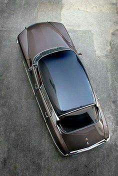 1969 Citroën DS