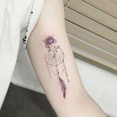 Tatuagem Karol