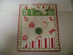 --Jolly Bingo Bits ---