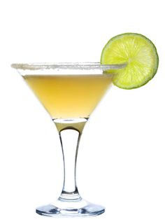 3 oz. Prairie Organic Vodka 4 oz. green tea 1 tbsp. sugar 2 tbsp. lemon juice Combine ingredients in a shaker filled with ice, shake vigorously and strain into a sugar-rimmed martini glass.