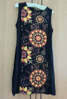 c4b206945c9 JOE BROWN SUMMER DRESS SIZE 12  fashion  clothing  shoes  accessories   womensclothing