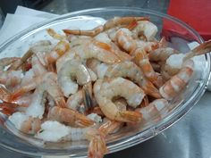 Gamberi, rigorosamente freschi!  #food #bagnocerboli #follonica #italianfood #foodfotografy #fishfood #shrimps