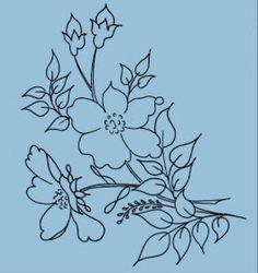 choosing  motifs of roses pattern, bouquet  pattern,  susan  bouquet pattern, daffodil  motif picture,  the wild  rose  patt...