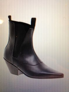 Women's style Beatle boot Beatle Boots, All About Fashion, 50th Anniversary, Chelsea Boots, Luxury, Womens Fashion, Accessories, Shoes, Live