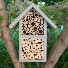 Bee & Insect Hotel!