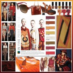 hippie trends 2014 | If you are still working on your A/W 2013- 2014 collection , order ...