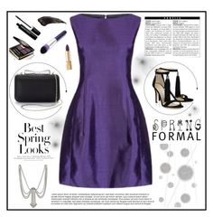 """""""ROSAvelt 10"""" by gaby-mil ❤ liked on Polyvore featuring Komar, H&M, Dolce&Gabbana, Gucci, Marc Jacobs and rosavelt"""