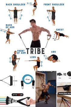 Workout Videos For Men, Arm Workout Men, Chest Workout For Men, Gym Workout For Beginners, Gym Workout Tips, Men's Chest Workouts, Ab Exercises For Beginners, Exercise For Chest, Abs Exercise Men