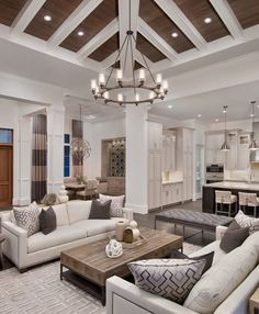 This is gorgeous! The details in this home are so elegant! By Pizzazz Interiors II LLC