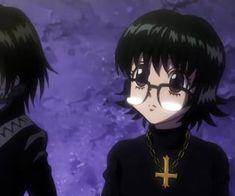 Manga Girl, Emo Anime Girl, Manga Anime, Cute Anime Profile Pictures, Matching Profile Pictures, Profile Pics, Best Friends Funny, Anime Best Friends, Matching Pfp