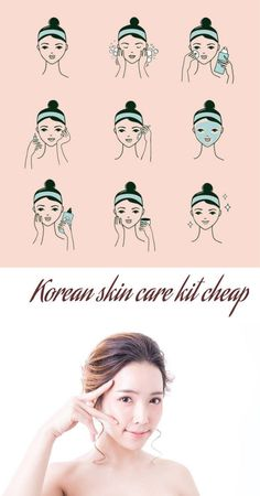What is korean skin care routine? Why is korean skin care so popular? Korean beauty is a bit more than merely ten steps and sheet face masks. Korean Skin Care Kit, Korean Skincare Routine, Korean Beauty, How To Feel Beautiful, True Beauty, Beauty Secrets, Healthy Skin, Number, Diy