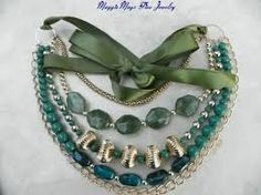 Image result for necklaces handmade