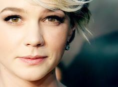 "Carey Mulligan cast as Aphrodite ""Aunt Dee"" Ranier Carrie Mulligan, Pretty People, Beautiful People, The New Doctor, Hooded Eyes, Romantic Look, Fancy Hairstyles, She Was Beautiful, Shakira"