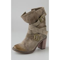 Jeffrey Campbell France Suede boot... Must have these boots!!!