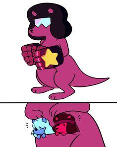 Bonus little roo-gems