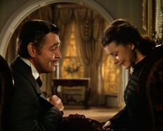 Rhett and Scarlett Gorgeous Movie, Most Beautiful, Take My Breath, Really Love You, How To Be Likeable, Gone With The Wind, Great Movies, One And Only, Old Hollywood